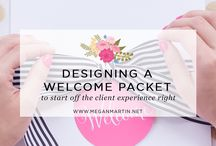 Branding for wedding professionals
