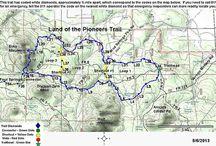Arizona Horseback/Hiking Trails
