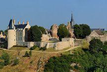 Ailleurs en Mayenne / Parce qu'il n'y a pas que le sud Mayenne en Mayenne ;) ! Découvrez les incontournables du département !
