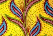 african print fabrics