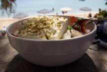 Greklands mat