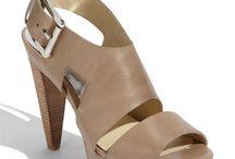 My Shoe Heaven / by Melissa
