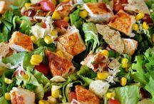 New Salad Recipes