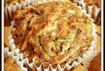tortas y cupcakes vegetales