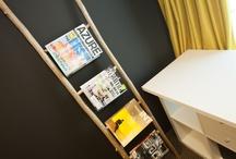 Perfect office / Inspiration pour le bureau - ambiance et produits