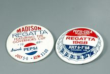 Vintage Memorabilia from the Past / Vintage memorabilia post cards, programs etc...