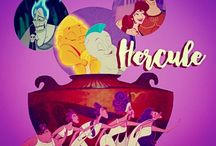 HERCULE. (my collection) / ©LauryRow. / https://www.facebook.com/pg/Disneycollecbell%20/photos/?tab=album&album_id=604658759615818
