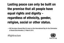 Human rights!
