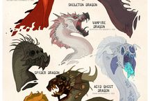Dragons references
