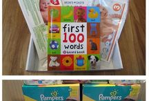 Ohmybaby/Baby shower ideas