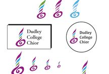 Dudley College Logos
