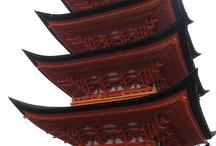 Cultures~Japan & Things Japanese / by Kris .