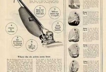 1920s Home - Appliances, Small