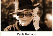 Paola Romano / L'artista delle lune