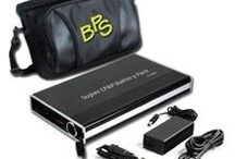 CPAP Batteries and Power / Buy all sorts of replacement cpap power cables and power supplies.  Did you know your CPAP machine can use battery power?  Travel, camping, flights -- it's so easy!