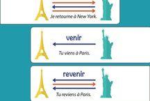 Vzdělávání - francouzština