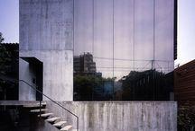 facade // exterior