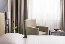 Hotel kamers