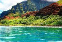 Travel / Hawai