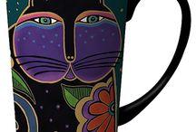 Mug, pot