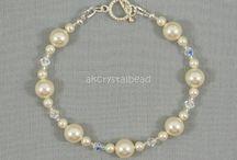 My wedding jewellery / My wedding jewellery