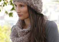 Knit - Hats