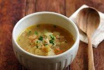 スープ&味噌汁