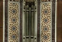 Camii ve Mihraplar