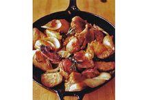 Portuguese Food / by Jennifer Colon