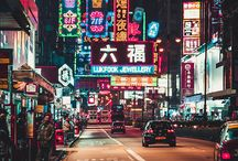 Hong Kong - South Korea
