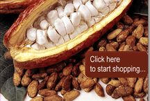 """CocoaSupply.com / Take a look at our cocoa products that we import directly from our processing facility in Guayaquil, Ecuador. We use only the highest graded, single source, fine aroma """"Arriba"""" Ecuadorian cocoa and we never use any chemical pesticides, herbicides, or flavor additives of any kind. All of our cocoas are also gluten & nut-free, non-GMO, as minimally processed as physically possible, and certified kosher. We also offer organic cocoa products. We offer the best wholesale prices!"""