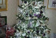 The Bird family 2016 Christmas Tree