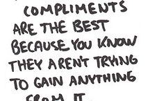 To Do: Compliments / by PavlovichMooreWed