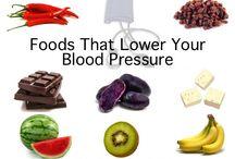 Blood pressure / by International Drug Mart's Forum