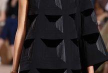 Couture detaljer