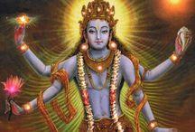 Вишну / Vishnu