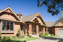 Dream Home & Decor Ideas
