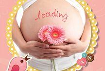 My pregnancy memories! Ατζέντα εγκυμοσύνης! / Ατζέντα για να κρατάτε τα ραντεβού με το γιατρό σας και για όλες τις απαραίτητες εξετάσεις καθόλη τη διάρκεια της εγκυμοσύνης σας! Σελίδες με περιγραφές κάθε μήνα κύησης με χρήσιμες συμβουλές για νέες μαμάδες! Κρατήστε τις αναμνηστικές φωτογραφίες του υπέρηχου εξέτασης για να κρατήσετε για πάντα στην ανάμνησή σας τους 9 μήνες γλυκιάς αναμονής του μωρού σας. Δώρο ένθετος οδηγός για οργάνωση Baby Shower Party!!!