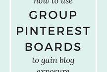 Pinterest for Creative Entrepreneurs / Pinterest tips, pinterest resources, pinterest for business