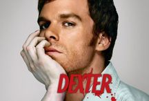 My TV Addictions / love Michael C. Hall / by Jackie Collins
