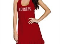 Sooners / by Kyli Nail