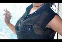 Kannada Actress Ragini Dwivedi Exposed, Wardrobe Malfunction