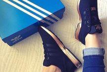 Zapatillas Chic