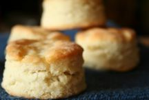 Gluten-free Biscuits & Breads without yeast