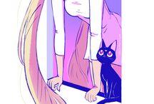 I <3 Sailor Moon