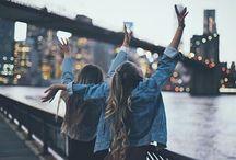 life ; friendship