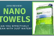 Green Consumer Reviews