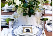 Table Settings & Linens