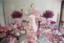 Chá de cozinha, lingerie e panela / Ideias criativas e inspiradoras para chá de cozinha, lingerie ou panela.