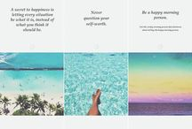 Instagram feed goals